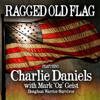 Charlie Daniels - Ragged Old Flag