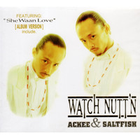 Ackee & Saltfish - Watch Nutt'n