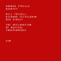Andrew Cyrille - The Declaration Of Musical Independence