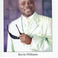 Kevin Williams - Rescue Me