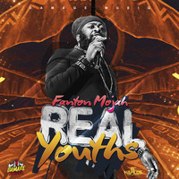 Fantan Mojah - Real Youth (Remastered)