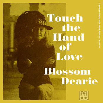 Blossom Dearie - Touch the Hand of Love