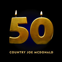 Country Joe McDonald - 50
