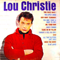 Lou Christie - Two Faces Have I (Early Days)