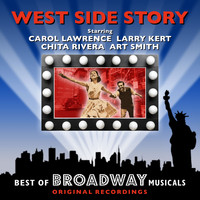 Original Broadway Cast - West Side Story