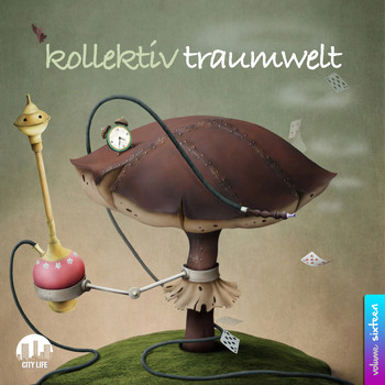 Various Artists - Kollektiv Traumwelt, Vol. 16