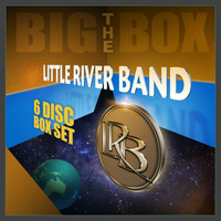Little River Band - The Big Box
