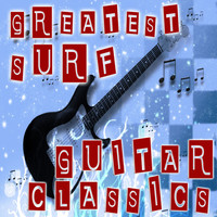 The Originals - Greatest Surf Guitar Classics