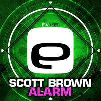 Scott Brown - Alarm