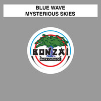 Blue Wave - Mysterious Skies