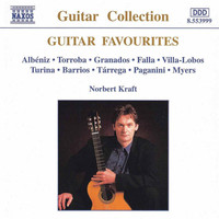 Norbert Kraft - Guitar Favorites