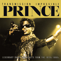 Prince - Transmission Impossible (Live)
