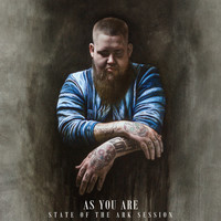 Rag'n'Bone Man - As You Are (Live at State of the Ark Studios)