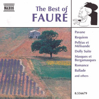 Various Artists - Faure (The Best Of)