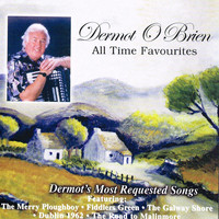Dermot O'Brien - All the Hits