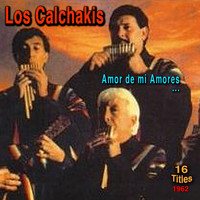 Los Calchakis - South American Songs