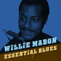 Willie Mabon - Essential Blues