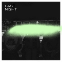 Simian Ghost - Last Night
