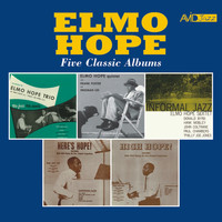 Elmo Hope - Five Classic Albums (New Faces - New Sounds / Informal Jazz / Quintet / Here's Hope! / High Hope!) [Remastered]