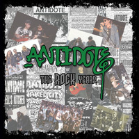Antidote - Antidote - The Rock Years
