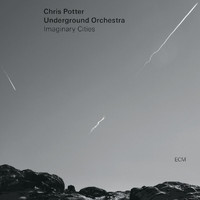 Chris Potter - Imaginary Cities