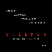 Keith Jarrett - Sleeper (Live)