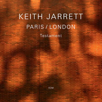 Keith Jarrett - Paris / London (Testament) (Live)