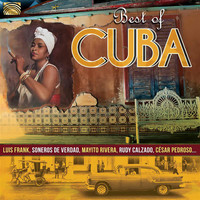 Various Artists - Best of Cuba