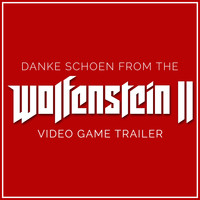 "Wayne Newton - Danke Schoen (From The ""Wolfenstein II: The New Colossus"" Video Game Trailer)"