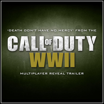 "Rev. Gary Davis - Death Don't Have No Mercy (From The ""Call of Duty: WW2 Multiplayer Reveal"" Trailer)"