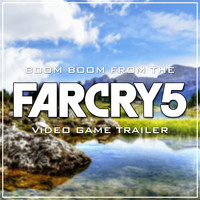 "John Lee Hooker - Boom Boom (From The ""Far Cry 5"" Video Game Trailer)"