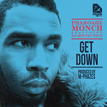 Pharoahe Monch - Get Down (feat. DJ Revolution) (Explicit)