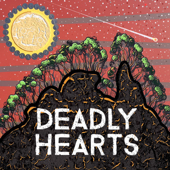 Various Artists - Deadly Hearts (Explicit)