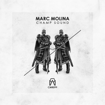 Marc Molina - Champ Sound