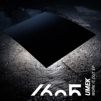 UMEK - Work It out EP