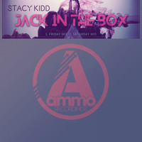 Stacy Kidd - Jack in the Box
