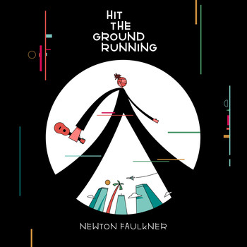 Newton Faulkner - Hit the Ground Running (Explicit)