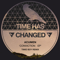 Acumen - Conviction EP