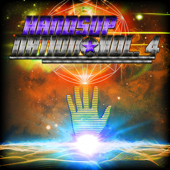 Various Artists - Handsup Nation, Vol. 4 (Explicit)