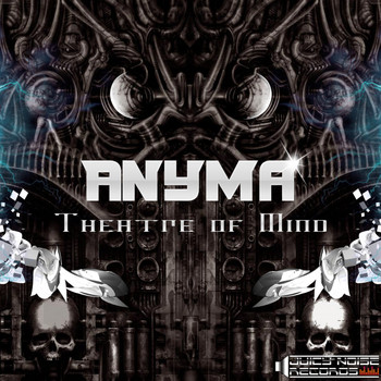 Anyma - Theatre of Mind