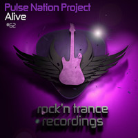 Pulse Nation Project - Alive