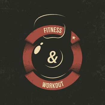 Various Artists - Fitness & Workout: Rock & Roll Music Hits