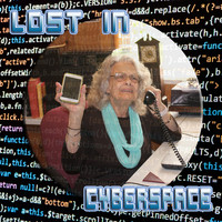 Margie Singleton - Lost in Cyber Space