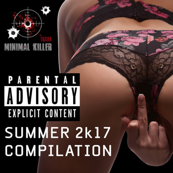 Various Artists - Summer 2K17 Compilation