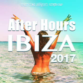 Various Artists - After Hours Ibiza 2017
