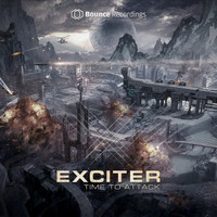 Exciter - Time To Attack