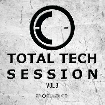 Various Artists - Total Tech Session, Vol. 3