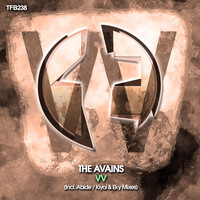 The Avains - VV