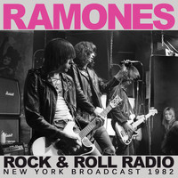 Ramones - Rock & Roll Radio (Live)