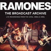 Ramones - The Broadcast Archive (Live)